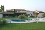 Odalys Villa avec piscine à Istres
