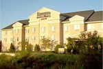 Отель Fairfield Inn & Suites Indianapolis East