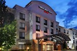 Отель SpringHill Suites Knoxville At Turkey Creek