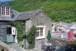 Tregullan Cottage