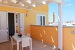 Апартаменты Case Vacanza Mare Del Sud