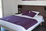 Отель Hotel Libera Caen Colombelles