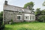 Nant Cottage