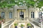 Гостевой дом Château des Fontaines