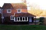 Отель Staithe Cottage