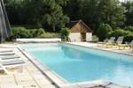 Мини-отель Chambres d'hôtes Domaine de la Vaysse