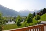 Apartment Luma an der Schiwiese