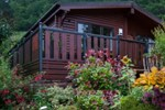 Отель Thee-Bedroom Lodge - Glendevon Country Park
