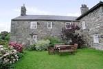 Апартаменты Ty Mawr Cottage