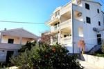 Апартаменты Apartments Nakir