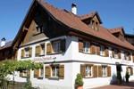 Мини-отель Gästehaus Bernhard