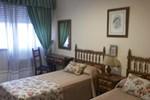 Гостевой дом Hostal La Paz