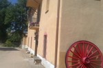 Отель Casa Rural la Cantina