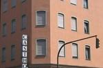 Отель Hotel König Humbert