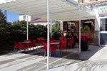 Гостевой дом Hostal restaurante el cruce
