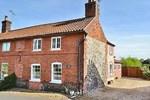 Отель Knocks Cottage