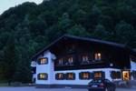 Отель Montafonerhüsli