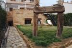 Отель Casa Rural Ainhoa