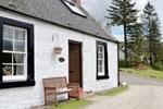 Апартаменты Goldpan Cottage