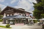 Отель Hotel Charivaris Wintergarten