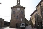 Апартаменты Appartamento Tra Gli Etruschi