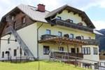 Отель Almgasthof Spitzer