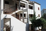 Апартаменты Apartments Unija