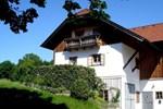 Апартаменты Haus Stöllinger Kirchbichl