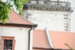 Гостевой дом Zámek Nový Hrad
