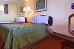 Отель Rodeway Inn Orleans