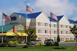 Отель Fairfield Inn & Suites Salt Lake City Airport