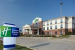 Отель Holiday Inn Express Hotel & Suites Hearne