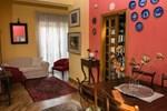 Апартаменты Attico con panorama su Etna e Taormina