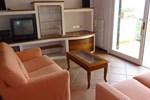 Апартаменты Appartamento i Gerani