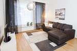 Апартаменты Kotimaailma Apartments Rovaniemi