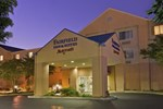 Отель Fairfield Inn and Suites Mobile
