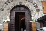 Отель Olympic Turismo Antico Borgo Hotel