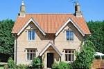 Апартаменты Fulbeck Gardens Cottage