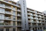 Apartament Bałtyk Park z Dużym Balkonem