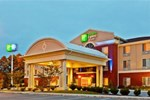 Отель Holiday Inn Express Hotel & Suites DICKSON