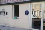 Отель Hôtel-Restaurant de France
