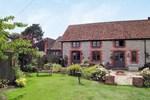Апартаменты Orchard Barn