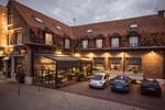 Отель Qualys-Hotel Auberge Du Forgeron