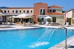 Апартаменты Theofilos Superior Hotel