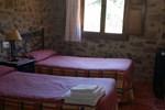 Отель Casa Rural Uyarra