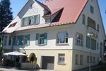 Гостевой дом Penzion Jungmannova
