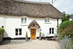 Отель Thatch Cottage