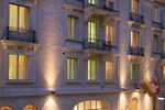 Отель Hôtel Victoria Eco