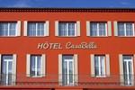 Отель Hôtel CasaBella