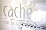 Cache Hotel Boutique - Только для взрослых